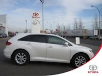2015 Toyota Venza XLE | Toit ouvrant | Cuir | GPS (DEMO)