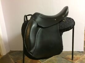 Free n Easy Endurance saddle