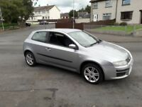06 Fiat Stilo 19jtd May Swap Anything considered