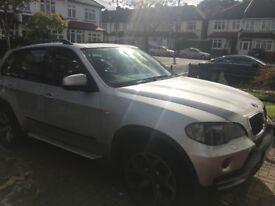 2008 BMW X5 3.0Se hpi clear not s5, Ml class, a class, glc, audi a6