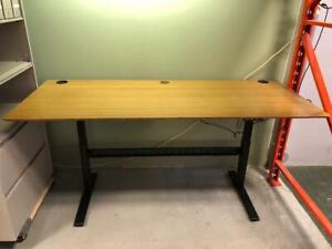 Geekdesk Hight Adjustable Table - $399
