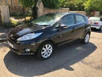 LOW MILEAGE!!! Only 47,000. Ford Fiesta Zetec 1.25L MOT 5/4/19