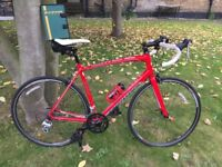 Specialized Allez Road Bike Complete With Paperwork 58Cm