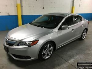 2013 Acura ILX Technology Pkg