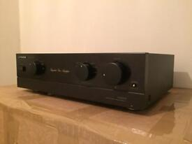 Pioneer a400 x integrated amplifier