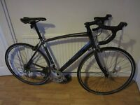 Specialized Secteur Road Bike 56cm Large Frame