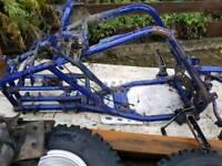 Raptor 660 parts