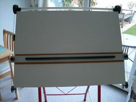 Drawing Board For Sale.