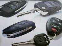Replacement car keys From £85