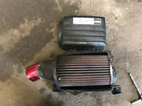 honda integra type r dc2 air box mb6 mc2