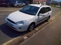 LHD Ford Focus with A/C , we have more left hand drive ---15 cheap cars on stock---