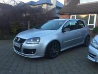 Golf gti edition 30 ed30 3dr dsg #00.29 vw Volkswagen rare, revo, remap 340bhp, H&R, BBS wheels.