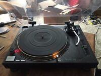 Technics SL 1210 MKII - DJ turntable £275 ONO