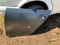 New / Unused Genuine VW / Volkswagen Golf Mk5 04 -09 Passenger Rear (N/S) Door Skin.