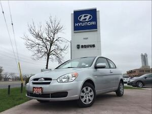 2010 Hyundai Accent GL