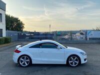 Audi TT 2.0 TFSI, Years Mot