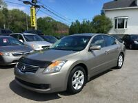 2008 Nissan Altima 2,5 S EXTRA