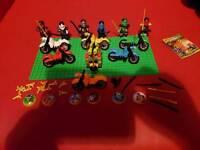 Ninjago Lego bundle