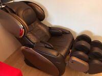 OSIM uMagic Massage Chair