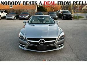 2013 Mercedes-Benz SL-Class SL550 Roadster**Winter Special