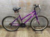 """Ladies mountain bike APOLLO OUTRIDER Wheels 26"""" Frame 16"""""""