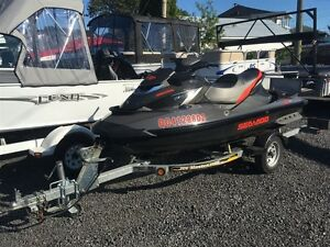 2013 Sea-Doo/BRP GTX LTD IS 260