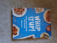 whip it up cook book