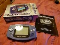 Nintendo consoles/games: N64 Gameboys