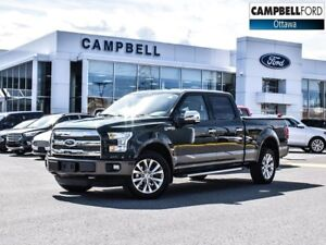 2016 Ford F-150 Lariat CHECK THIS PRICE