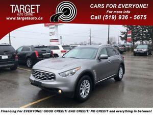 2010 Infiniti FX35 Loaded *** On Sale Now ***