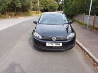 Volkswagen golf match 2.0 tdi