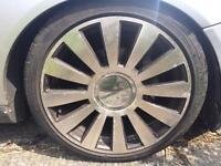 Breaking Audi A3 Mk1 1.8turbo sport