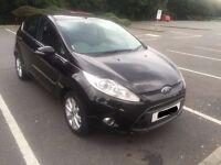 Bargain Ford Fiesta 1.25 On Sale!