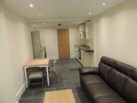 Glynrhondda Street Cathay`s New 2 Bedroom Flat ** 2 Full En-suites ** Private Garden. **NO FEES**