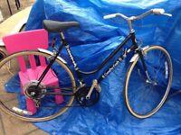 Coventry Eagel ladies bike
