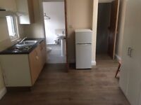 A WELL PRESENTED STUDIO APARTMENT WITHIN WALKING DISTANCE TO HOUNSLOW RAIL STATION-INC BILLS