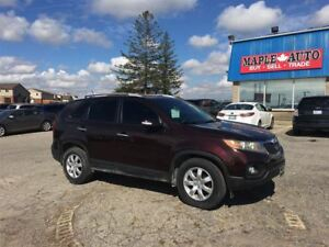 2012 Kia Sorento  - FREE NEW WINTER TIRE PACKAGE INCLUDED