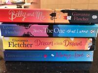 Giovanna Fletcher Collection - 4 Books