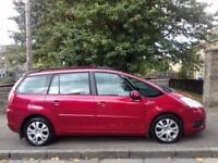Citroen C4 Grand Picasso 2.0 2007 (07)**Automatic**7 Seater**Full Years MOT**ONLY £1995!!!