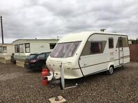 2 bedroom house flat caravan for rent £400 PCM includes water & eletric brackley