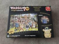 Wasgij 1000 Pieces Puzzles