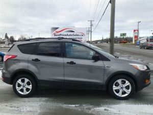 2014 Ford Escape CERTIFIED! BACK-UP CAMERA!