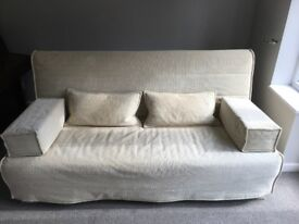 IKEA Beddinge sofabed with top of the range mattress