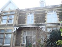 Large Double Bedsit available in Large Victorian House on the Bath Road Brislington