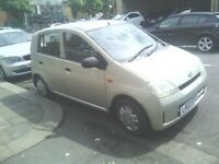 DAIHATSU CHARADE 1.0 LONG MOT 14 K MILEAGE ONLY PX WELCOME