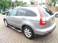 AUTOMATIC HONDA CRV SPORTS IN SOUTH EAST LONDON