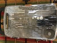 Drill Set - 75 Pieces - NEW