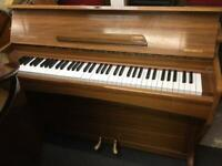 Upright Piano small Barrett and Robinson 72 KEY(FREE DELIVERY) 10Mls TN157 Piano has been tuned