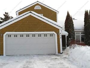 BEAUTIFUL 2-STOREY HOME WITH DBLE ATTACHED GARAGE IN OLESKIW