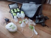 Ardo Calypso-to-go Double Electric Breastpump